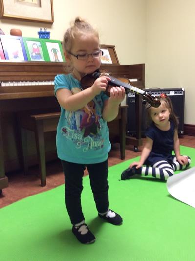 Conservatoire de musique de l'Estrie